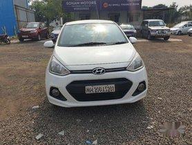 Used Hyundai Xcent 2015 MT for sale in Aurangabad