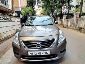 Used 2012 Nissan Sunny AT for sale in Pune
