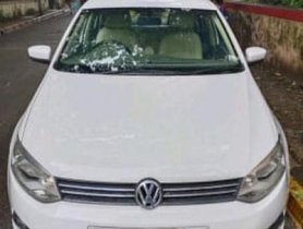 Volkswagen Vento Diesel Trendline 2012 MT for sale in Mumbai