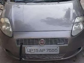 Used Fiat Punto 2010 MT for sale in Meerut