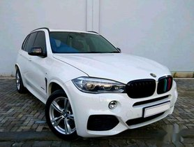 Used 2018 BMW X5 AT for sale in Guntur