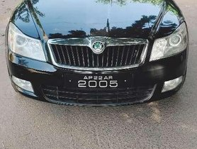 Used Skoda Laura Ambition 2.0 TDI CR Manual, 2013, Diesel MT for sale in Visakhapatnam