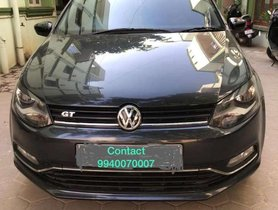 Used 2016 Volkswagen Polo GT TDI MT for sale in Chennai at low price