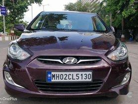 Used Hyundai Fluidic Verna 1.6 CRDi SX, 2012, Diesel MT for sale in Mumbai