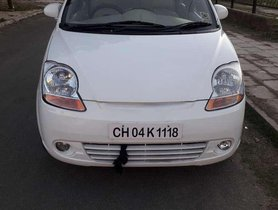 Used 2009 Chevrolet Spark 1.0 MT for sale in Chandigarh