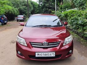 Used Toyota Corolla Altis 1.8 G, 2008, CNG & Hybrids MT for sale in Mumbai