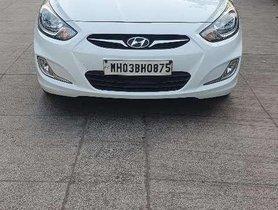 Used 2012 Hyundai Verna 1.6 CRDi MT for sale in Mumbai