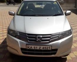 Used Honda City 1.5 S MT 2009 for sale in Bangalore