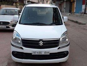 Used Maruti Suzuki Wagon R VXi with ABS Minor, 2016, Petrol MT for sale in Patna