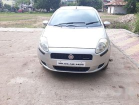 Used Fiat Punto Active 1.2, 2010, Diesel MT for sale in Chandrapur
