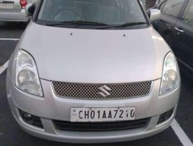 Used Maruti Suzuki Swift Dzire VDI, 2010, Diesel MT for sale in Chandigarh