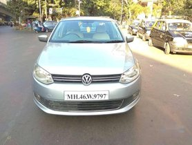 Used Volkswagen Vento Highline Diesel, 2012, MT for sale in Mumbai