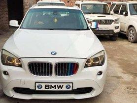 Used BMW X1 sDrive20d M Sport, 2012, Diesel MT for sale in Varanasi