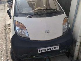 Used Tata Nano 2011 MT for sale in Lucknow