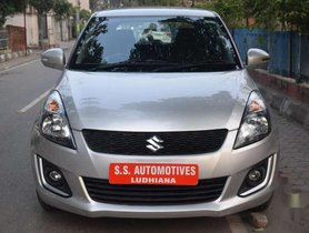 Used 2014 Maruti Suzuki Swift VDI MT for sale in Ludhiana
