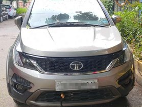 Used Tata Hexa XM 2017 AT for sale in Hyderabad