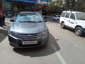 Used 2009 Honda City 1.5 V MT for sale in Bangalore