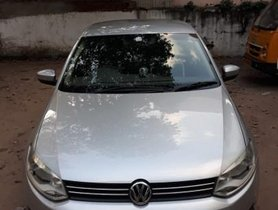 2012 Volkswagen Vento Petrol Highline AT for sale at low price in Chennai