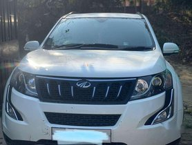 Used Mahindra XUV 500 2018 AT for sale in Lucknow