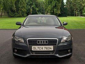2011 Audi TT AT for sale at low price in New Delhi