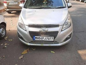 Used Chevrolet Beat 2011 Diesel MT for sale in Mumbai