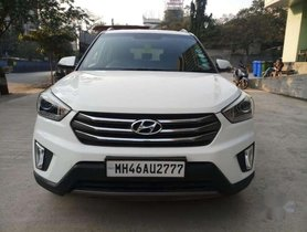 Used Hyundai Creta 1.6 SX Automatic 2016 AT for sale in Mumbai