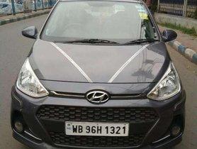 Used Hyundai Grand I10 Sportz 1.2 Kappa VTVT, 2018, Petrol MT for sale in Kolkata