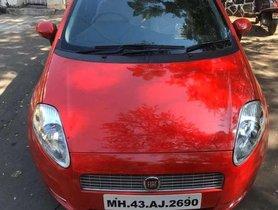 Used 2011 Fiat Punto MT for sale in Mumbai