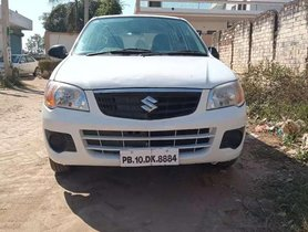 Used Maruti Suzuki Alto K10 2011 MT for sale in Ludhiana