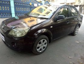 Used 2009 Ford Fiesta EXi 1.4 TDCi LtdMT for sale in Chennai