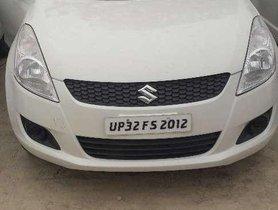 Used Maruti Suzuki Swift LDI 2014 MT for sale in Faizabad