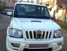 Used Mahindra Scorpio 2010 MT for sale in Patna