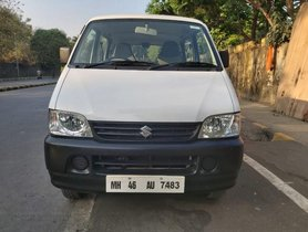2016 Maruti Suzuki Eeco 5 Seater AC MT for sale at low price in Mumbai