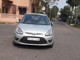 2010 Ford Figo Petrol ZXI MT for sale at low price in Kolkata