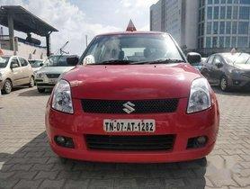 Used 2006 Maruti Suzuki Swift VXi MT for sale in Chennai