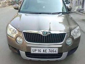 Used 2011 Skoda Yeti AT for sale in Noida
