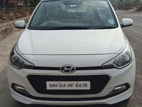 Used Hyundai i20 Sportz 1.2 2016 MT for sale in Mumbai