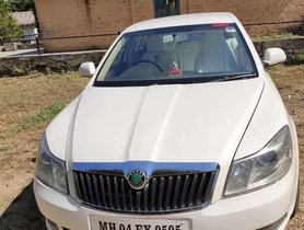 Used Skoda Laura 2011 MT for sale in pune