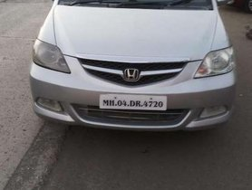 Used 2008 Honda City ZX VTEC MT for sale in Mumbai