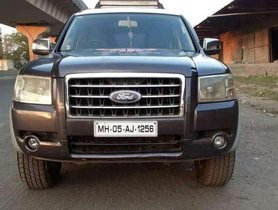 Used 2007 Ford Endeavour MT for sale in Mumbai