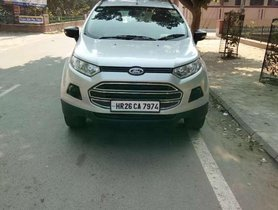 Used Ford EcoSport 2013 MT for sale in Hisar