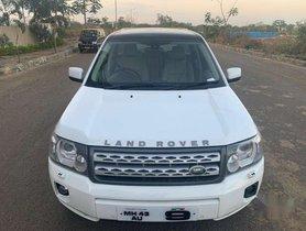 Used Land Rover Freelander 2 SE, 2013, Diesel MT for sale in Kharghar