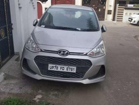 Used 2018 Hyundai Grand i10 MT for sale in Lucknow