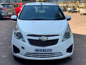 Used Chevrolet Beat LS 2010 MT for sale in Mumbai