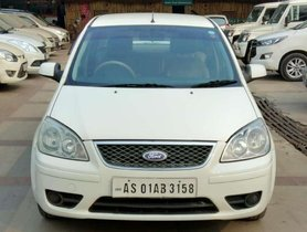 Used 2007 Ford Classic MT for sale in Guwahati