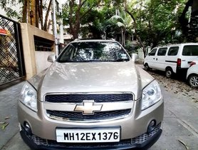 Used 2008 Chevrolet Captiva LT AT for sale in Pune
