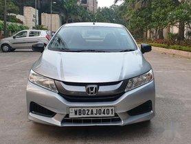 Used 2016 Honda City S MT for sale in Kolkata