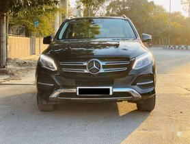 Used 2016 Mercedes Benz GLE 350d AT for sale in Gurgaon