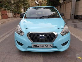 Used Datsun GO T 2015 MT for sale in Mumbai