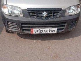 Used 2006 Maruti Suzuki Alto MT for sale in Lucknow